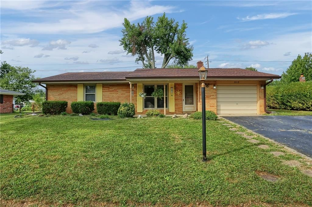 2818 Shakespeare Drive, Southport, IN 46227 - #: 21739773