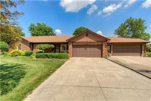 Photo of 10812 Bakeway, Indianapolis, IN 46231 (MLS # 21652774)