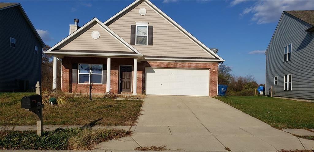 5738 Minden Drive, Indianapolis, IN 46221 - #: 21679774