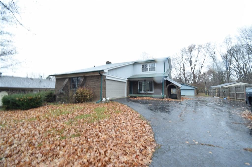 6616 East 10th Street, Indianapolis, IN 46219 - #: 21683774