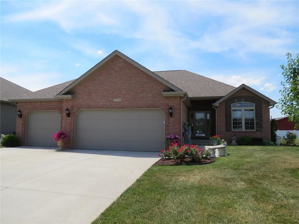 5735 Victory Drive, Columbus, IN 47203 - #: 21719774