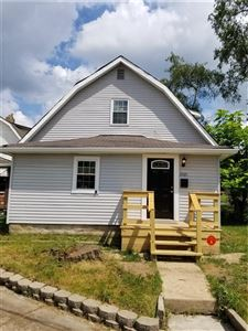 Photo of 2021 Hillside, Indianapolis, IN 46218 (MLS # 21652775)