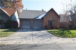 Photo of 3443 West HICKORY Lane, Indianapolis, IN 46214 (MLS # 21681775)