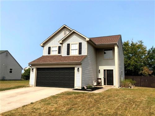 Photo of 10194 Buell Drive, Avon, IN 46123 (MLS # 21739775)