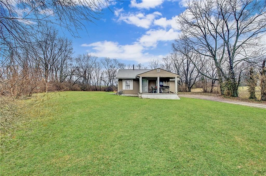 6137 BLUFF CREST Court, Indianapolis, IN 46217 - #: 21688775