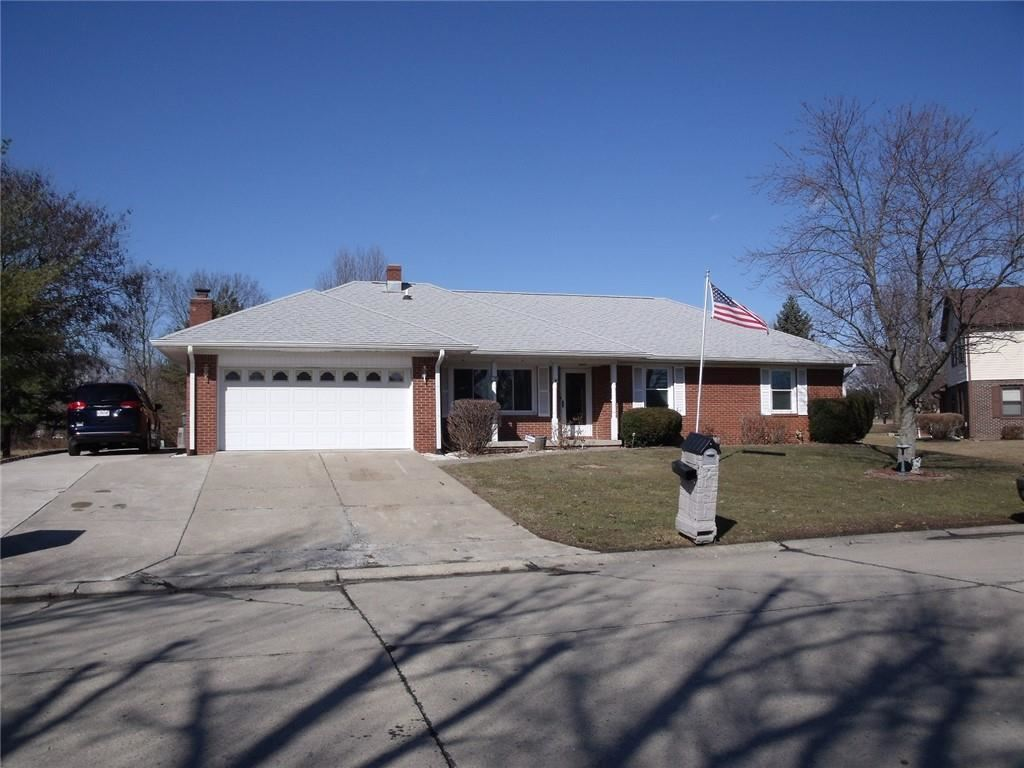 5224 Limestone Court, Indianapolis, IN 46237 - #: 21768775