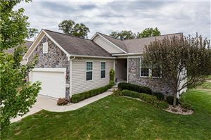 Photo of 13156 Cresswell, Fishers, IN 46037 (MLS # 21662776)