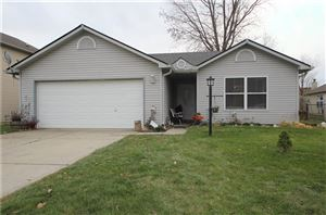 Photo of 5213 Hodson Drive, Indianapolis, IN 46241 (MLS # 21681776)