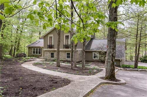 Photo of 6450 Johnson Road, Indianapolis, IN 46220 (MLS # 21688776)