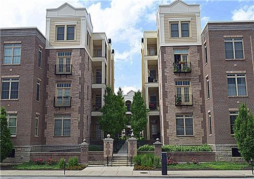 Photo of 450 East OHIO Street #306, Indianapolis, IN 46204 (MLS # 21692776)