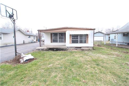 Photo of 312 South Roena Street, Indianapolis, IN 46241 (MLS # 21700776)