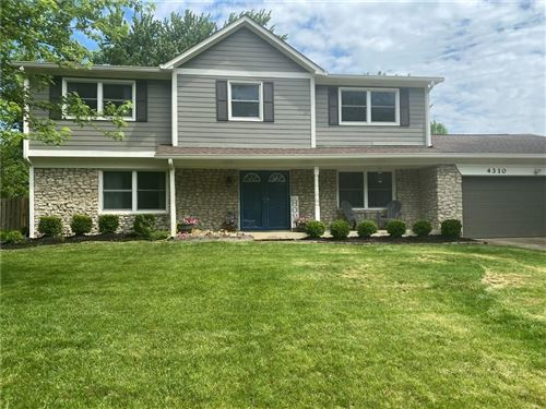 Photo of 4310 Rolling Springs Drive, Carmel, IN 46033 (MLS # 21715776)