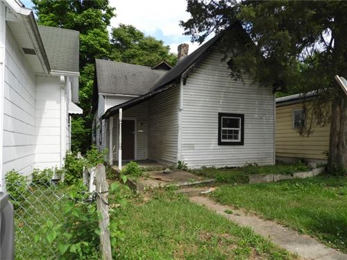 Photo of 2465 Bond Street, Indianapolis, IN 46208 (MLS # 21736776)