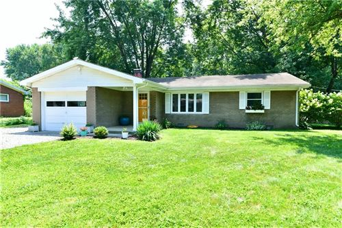 Photo of 1415 Ar Les Drive, Noblesville, IN 46060 (MLS # 21801776)