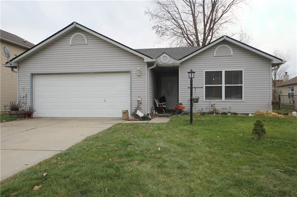 5213 Hodson Drive, Indianapolis, IN 46241 - #: 21681776