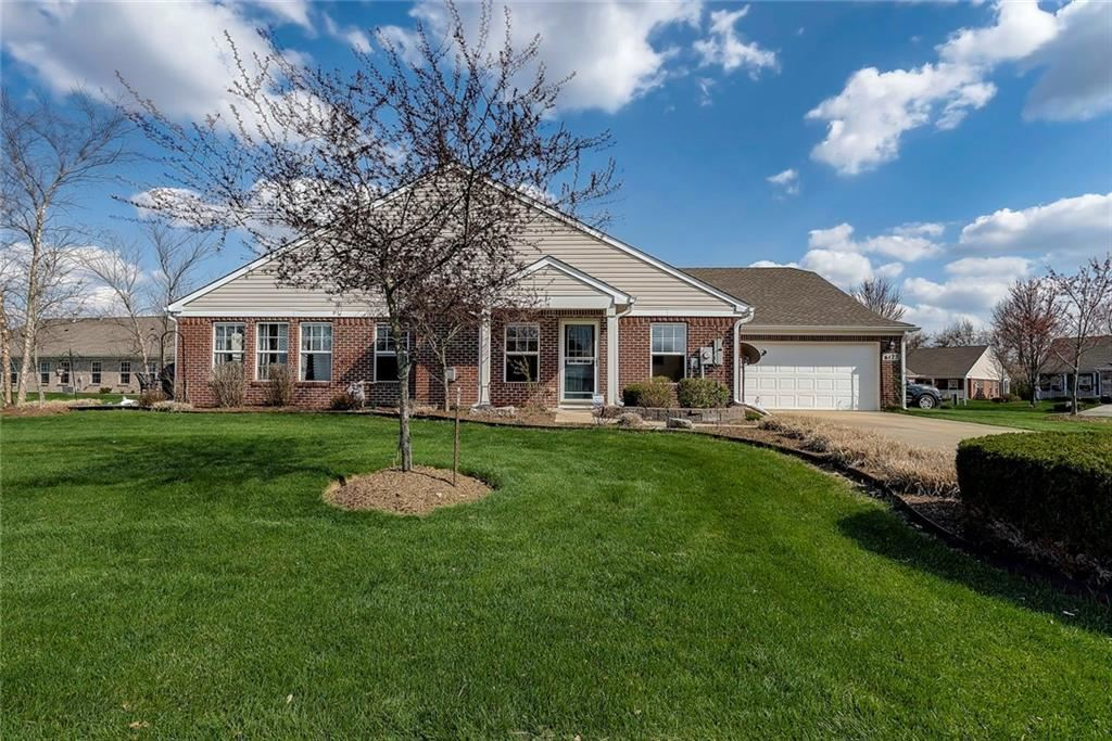 6177 Oakmont Circle, Indianapolis, IN 46234 - #: 21704776