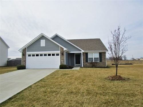 Photo of 2562 Bluewood Way, Plainfield, IN 46168 (MLS # 21689777)