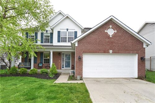 Photo of 6532 Oxford Drive, Zionsville, IN 46077 (MLS # 21705777)