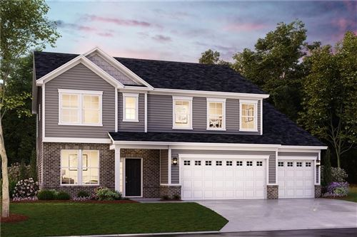 Photo of 15722 Conductors Drive, Westfield, IN 46074 (MLS # 21796777)