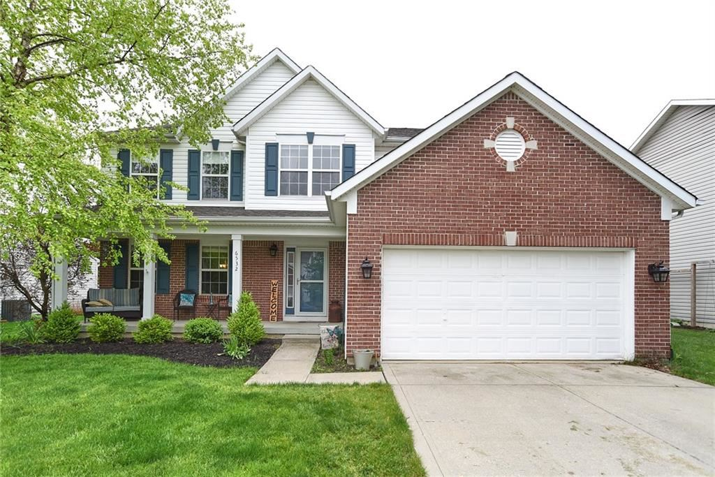 6532 Oxford Drive, Zionsville, IN 46077 - #: 21705777