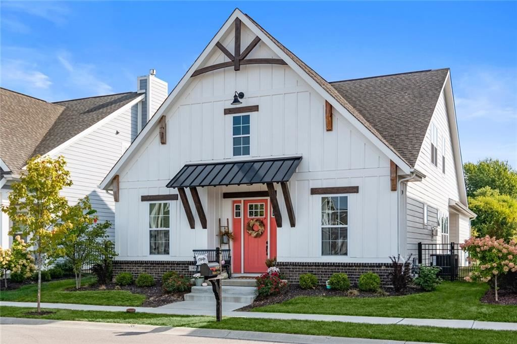14041 Solano Drive, Fishers, IN 46038 - #: 21740777