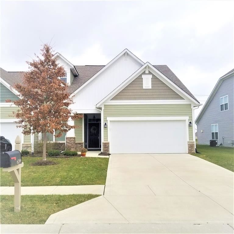 6299 Colonial Drive, Whitestown, IN 46075 - #: 21759777