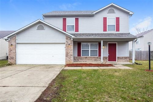Photo of 11029 WATERFIELD Lane, Indianapolis, IN 46236 (MLS # 21689778)