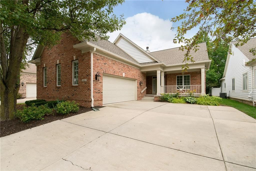 8163 Heyward Drive, Indianapolis, IN 46250 - #: 21732778
