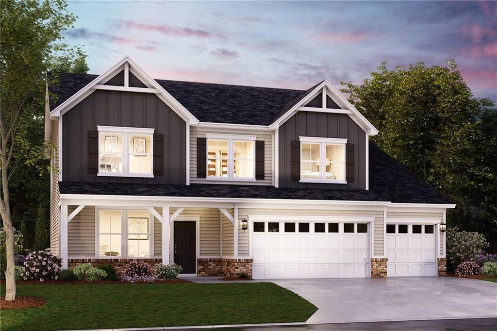 15612 W Rail Drive, Westfield, IN 46074 - MLS#: 21809778