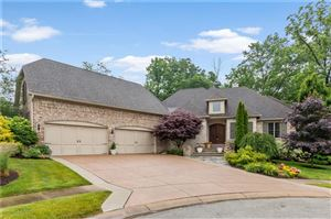 Photo of 375 Shadow Creek, Greenfield, IN 46140 (MLS # 21647779)