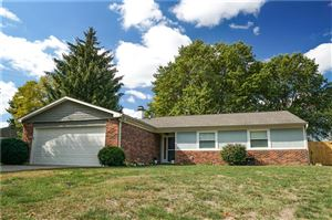 Photo of 7716 Castle Ridge, Indianapolis, IN 46256 (MLS # 21675779)