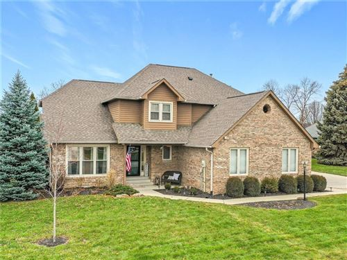 Photo of 217 West Admiral Way S, Carmel, IN 46032 (MLS # 21684779)