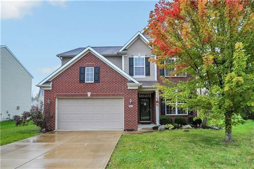 Photo of 13899 Luxor Chase, Fishers, IN 46038 (MLS # 21820779)