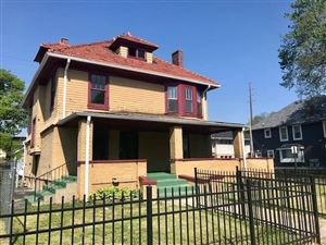 Photo of 3040 North Capitol Avenue, Indianapolis, IN 46208 (MLS # 21640780)