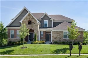 Photo of 14015 Wilmuth, Carmel, IN 46074 (MLS # 21649780)