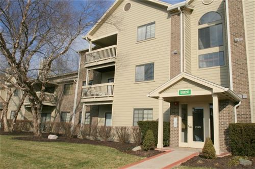 Photo of 8820 Yardley Court #206, Indianapolis, IN 46268 (MLS # 21689780)