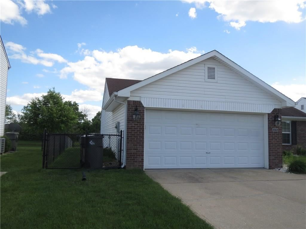 6109 Glebe Drive, Indianapolis, IN 46237 - #: 21715780
