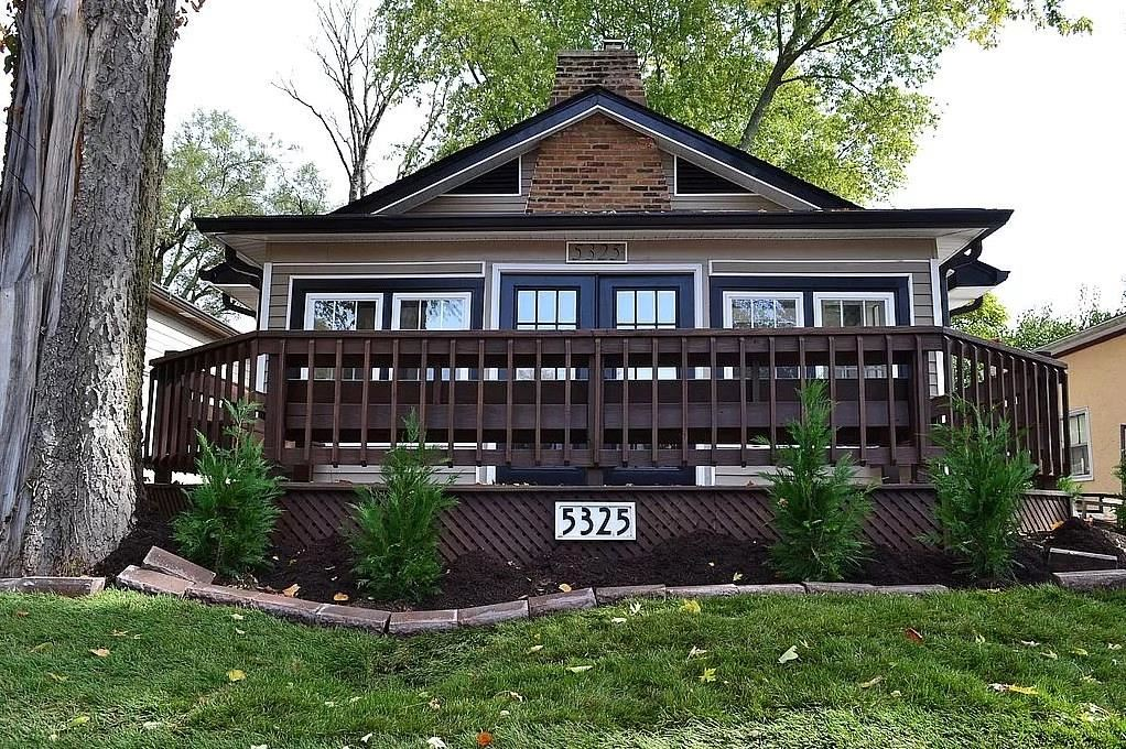 5325 Guilford Avenue, Indianapolis, IN 46220 - #: 21748780