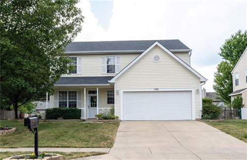 Photo of 12908 Ross Crossing, Fishers, IN 46038 (MLS # 21722781)