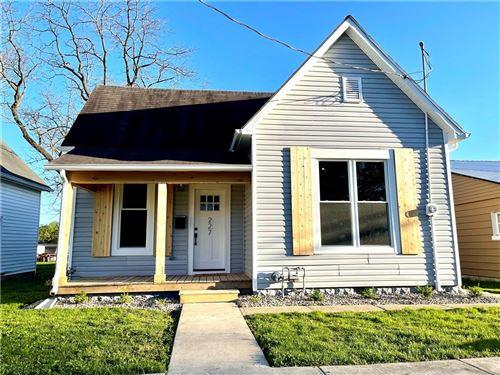 Photo of 227 Grove Street, Greenfield, IN 46140 (MLS # 21783781)