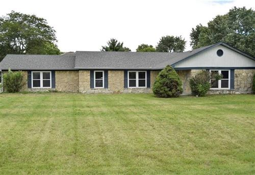 Photo of 9609 Sycamore Road, Carmel, IN 46032 (MLS # 21787781)