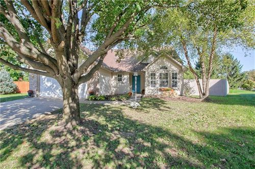 Photo of 13089 Lamarque Place, Fishers, IN 46038 (MLS # 21820781)