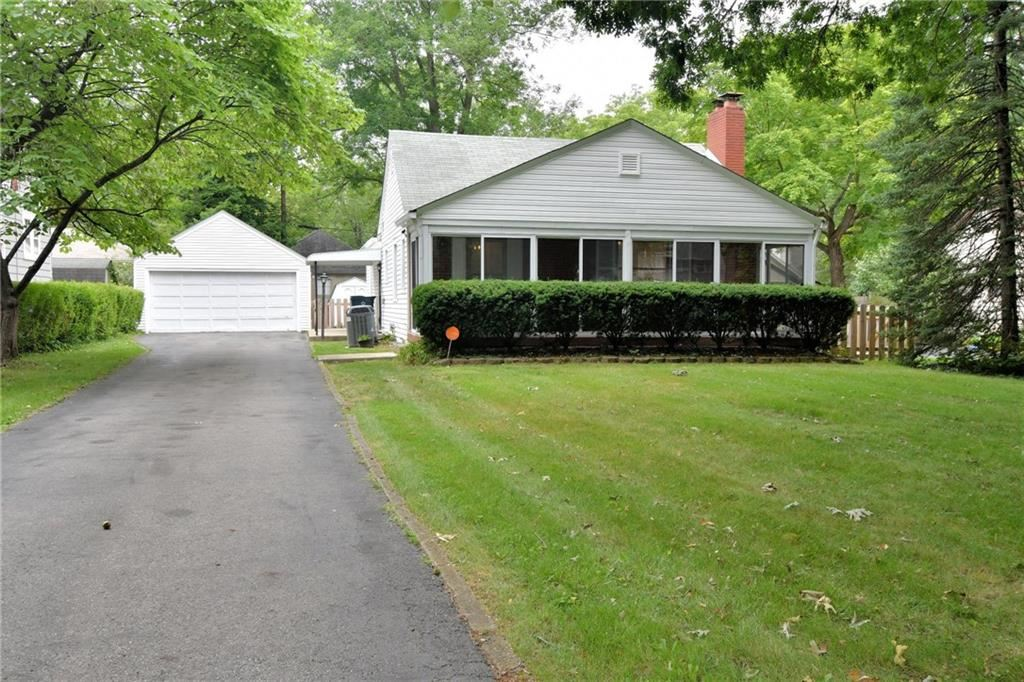 5212 Woodside Drive, Indianapolis, IN 46228 - #: 21734781