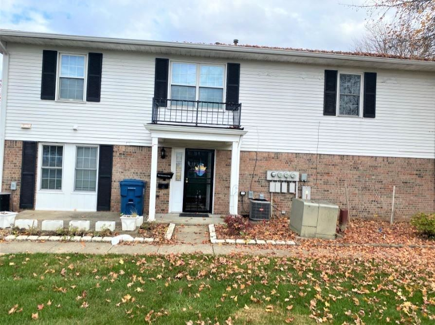 10011 East Penrith Drive, Indianapolis, IN 46229 - #: 21751781