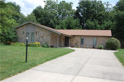 Photo of 409 Hickory Drive, Greenfield, IN 46140 (MLS # 21722782)