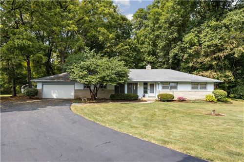 Photo of 7998 Meadowbrook Drive, Indianapolis, IN 46240 (MLS # 21739782)