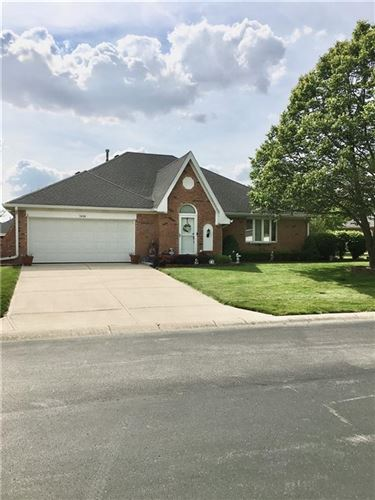 Photo of 1406 Holiday Lane E, Brownsburg, IN 46112 (MLS # 21786782)