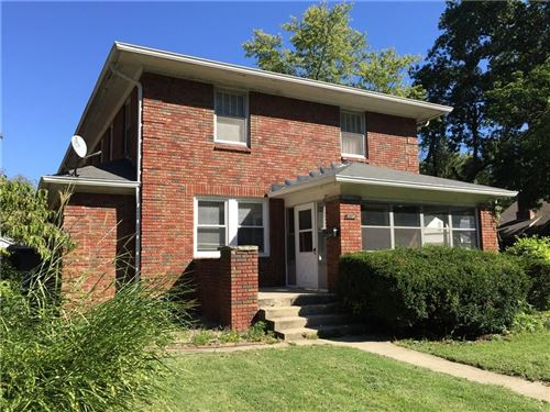 Photo of 6001 N Central Avenue N, Indianapolis, IN 46220 (MLS # 21789782)