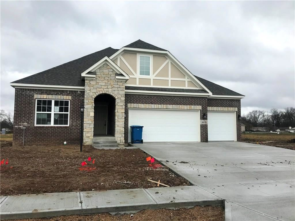6606 Ventnor Place, Indianapolis, IN 46217 - #: 21734782