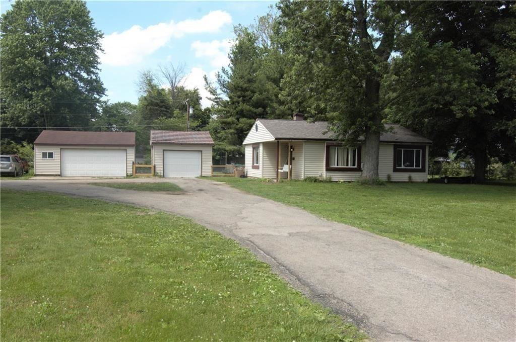3121 North National Road, Columbus, IN 47201 - #: 21735782